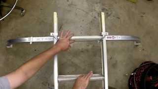 Werner Ladder Stabilizer Review Model AC96