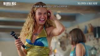 Trailery HD - V zákulisí hitu Mamma Mia! Here We Go Again - Zdroj: