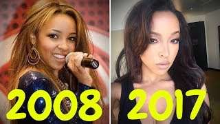 The Evolution of Tinashe (2008 - 2017)