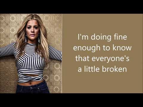 Doing Fine - Lauren Alaina