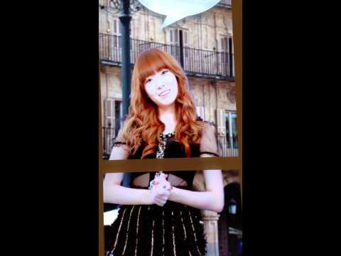 SMTOWN SMART EXHIBITION - Jessica