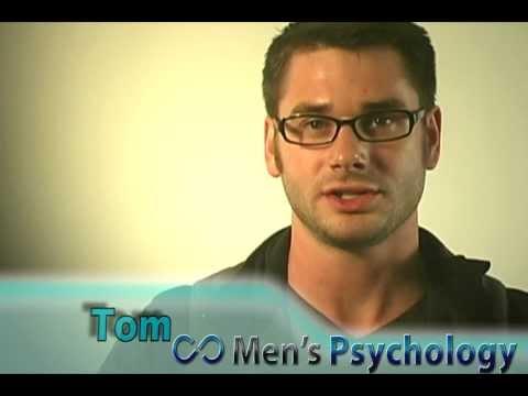 Men's Psychology - Testimonial - Tom