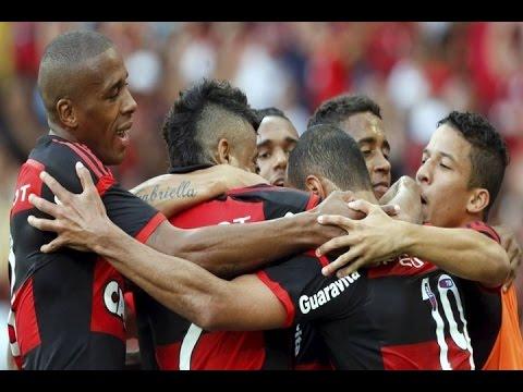Baixar Flamengo 3 x 0 Cruzeiro - Narração: Luiz Penido, Rádio Globo RJ 12/10/2014