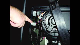 installing a trailer wiring kit on a land rover lr4 rh roverparts com land rover lr4 trailer wiring harness 4 Prong Trailer Wiring Diagram