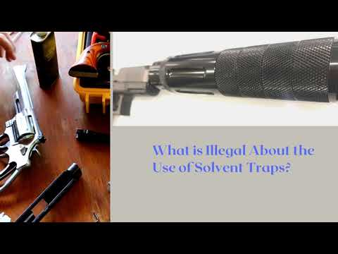 A No-Nonsense Guide on the Legalities of Buying and Using Solvent Traps