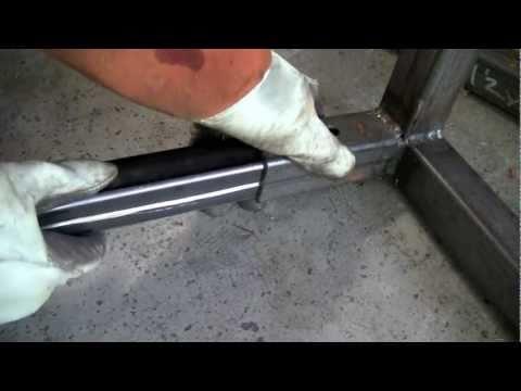 Square Tubing Tip Youtube