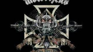 Motorhead - the game