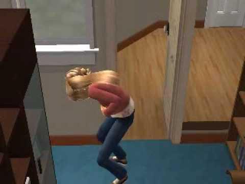 Teen Birth Video Sims 79
