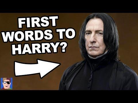 J vs Ben: The HARDEST Snape Trivia Quiz EVER