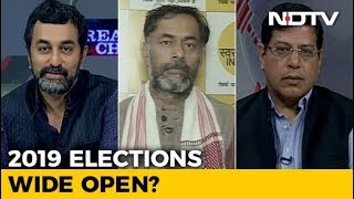 The Riddle Of 2019 Elections