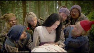 Snow white - Fantasy movie