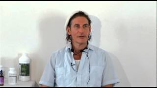 Blue-Green Algae AFA (E3Live)   Part 1   Gabriel Cousens MD