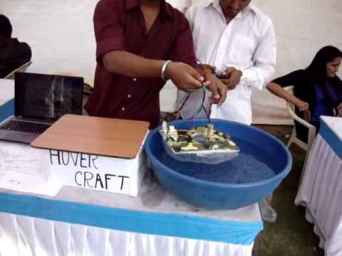 Hovercraft Air-cushion vehicle-SafalShiksha.com-Parul projection 2013-Arpit Jaiswal