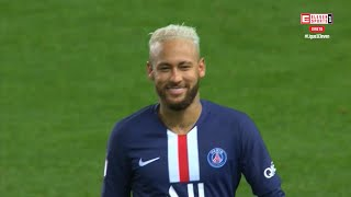 Neymar Jr vs Monaco   2020 HD 1080i