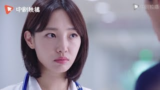 Surgeons ● [Trailer] Chenxi's ex boyfriend appear with girl friend make Chenxi jealous