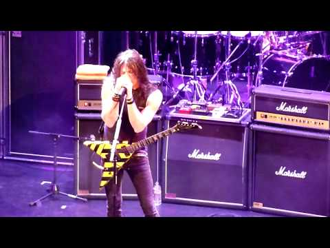 Stryper - Heaven And Hell / Soldiers Under Command - Monsters of Rock Cruise 2013