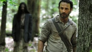 THE WALKING DEAD - Season 4   NEW Trailer   HD
