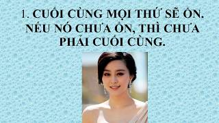 25 Nguyen tac e đung vung giua đoi cua Ts Le Tham Duong