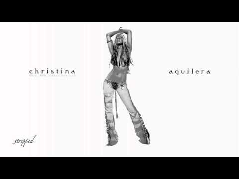 Christina Aguilera - 9. Impossible (Album Version)