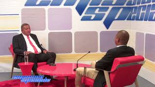 EMISSION SPÉCIALE DU 18 MAI 2018 Hery RASOAMAROMAKA BY TV PLUS MADAGASCAR