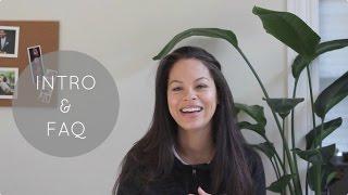 Intro & FAQ