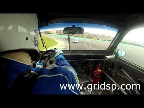 7º Etapa da Copa Marshal Marcas e Pilotos - 2012 - Primeira Bateria - Guelfo Pescuma Jr