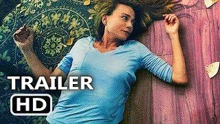 MAYA DARDEL Trailer (2017) Rosanna Arquette, Movie HD