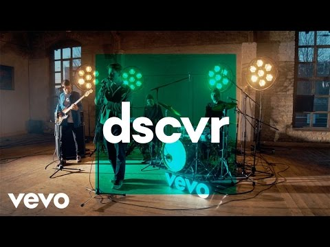 dePresno - See You Soon - Vevo dscvr (Live)
