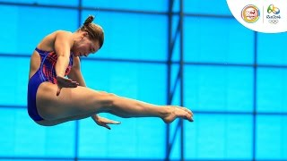 Nhảy cầu 3m nữ vòng loại