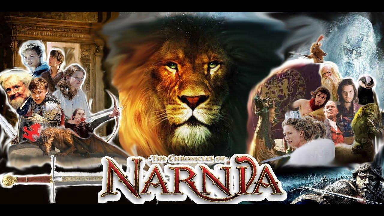 Narnia 3 Disney Plus