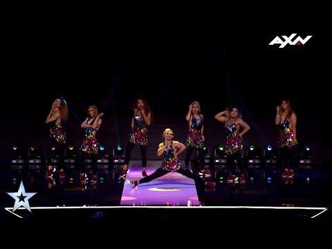 DM-X Comvalenoz Grand Final – VOTING CLOSED | Asia's Got Talent 2017