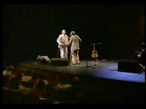 Leaving on a jet plane- peter, paul and mary