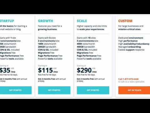 WP Engine Web Hosting - Review 2018 - PC OnlineMag Australia