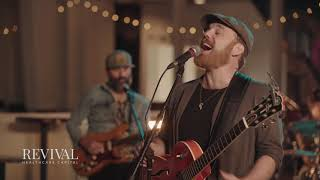"""Marc Broussard - """"Cry To Me"""" (Music & Memories Live)"""