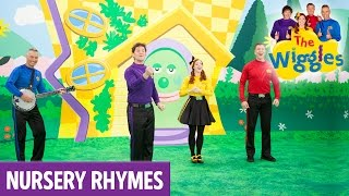 The Wiggles Nursery Rhymes - If You're Happy and You Know It