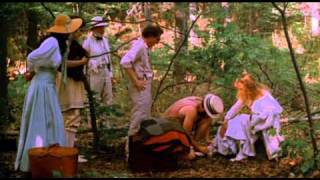 A Midsummer Night's Sex Comedy (1982) - Trailer (english)