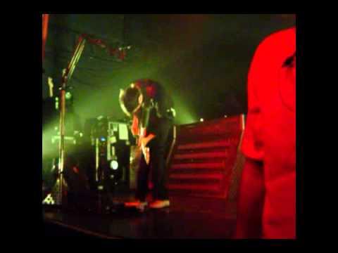 Muse - Glorious Ottawa Canada 2004