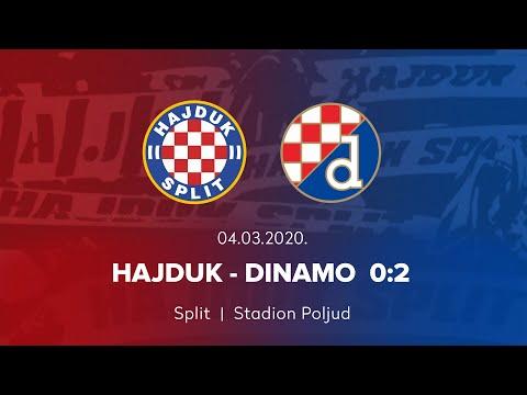 Hajduk - Dinamo (Z)