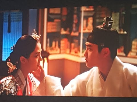 180713 Teaser With Prince Kyungsoo - 100 Husband Days at ElyXion DOT