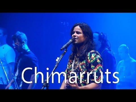 Baixar Gravação da Banda Chimarruts