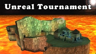 Unreal Tournament - My First PC Game