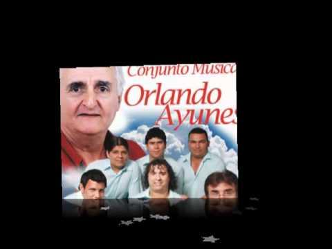 ORLANDO AYUNES