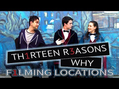 13 Reasons Why Filming Locations - Part 2 of 3