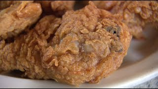 Chicago's Best Fried Chicken: 5 Loaves Eatery
