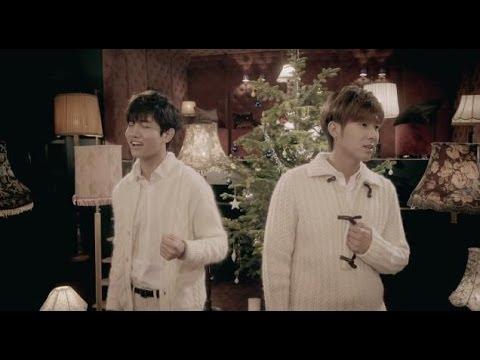 東方神起 / Very Merry Xmas(Short ver.)