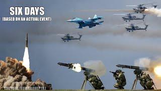 Russia's Military Capability: Six Days (Short Film) - Russian Armed Forces - Вооруженные силы России