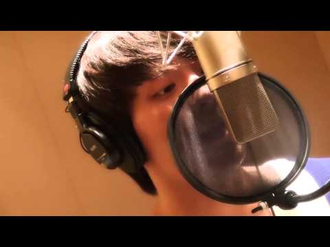 [I'll Be Your Melody] BTOB Minhyuk cover - Open HD