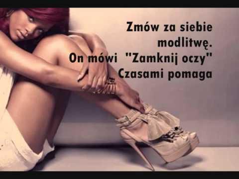 Baixar Rihanna - Russian Roulette [tłumaczenie pl]