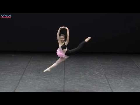 Ballet vs Hip Hop   Annika Verplancke