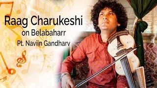 Naviin Gandharv Anuraaj Classical Band - Belabaharr charukeshi